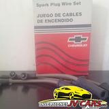 Juego De Cables De Bujias O Encendido Chevrolet Spark