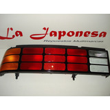 Suzuki Swift - Faro Trasero Original Para Swift Gti Mk2