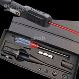 Laser Calibrador Miras Telescopicas Cal .22 A .50 Colimador