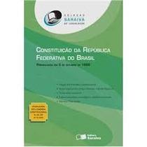Constituicao Da Republica Federativa Do Brasil - Legislacao