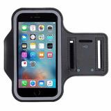 Braçadeira Para Celular Corrida Universal Iphone Samsung Lg