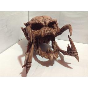Craneo De Resina De Depredador, Predator, Skull