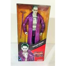 Suicide Squad The Joker Dc Comics Multiverse