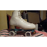 Patines Artisticos,profesionales( $ 7500 Talle 38)