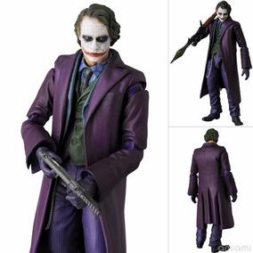 The Joker Original Mafex Batman Dark Knight - Medicom Toys