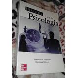 Historia Psicologia Tortosa Civera Libro 517p Mcgraw Hill