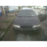 Honda Accord 96 Coupe Refaccion