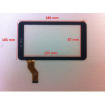 Touch Tablet Celular Zonar 7 Pulg Fm710301ka Ytg-p70028-f1