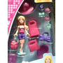 Shop In Style Barbie Mega Bloks Build In Style 80201