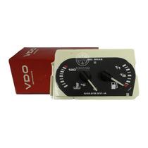 Relógio Combustível / Temperatura Vdo Apollo / Verona Gls