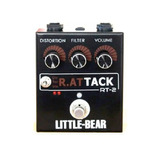 Little Bear Proco Rat Distorsion Clon (infusiontienda)