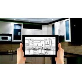 Projetos 3d Para Móveis Sob Medida | Móveis Planejados
