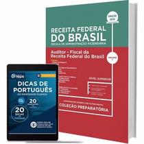 Apostila Preparatória Receita Federal Do Brasil 2017- Audit.