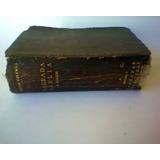 Biblia Nacar Colunga 4. Edición