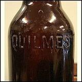 Primer Porroncito Labrado Cerveceria Argentina Quilmes