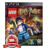 Lego Harry Potter 5-7 Year Ps3 Digital