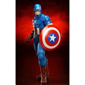 Marvel Comics - Capitan America, Avengers Kotobukiya