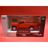 Juguete Colección, Camioneta Ford F-350 Pickup