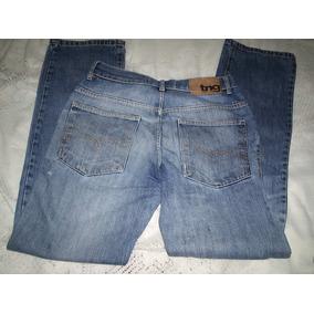 Calça Jeans T,n,g, Tamanho 38