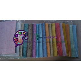 Papel Batik A3 Tamaño Oficio X 1 Hojas 120 Gramos