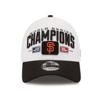 Gorra Conmemorativa Campeon 2014 San Francisco Giants