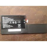Bateria Recargable Novatech Para Netbook Del Gobierno