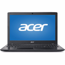 Notebook Acer E5-575 Core I7 8gb 1tb Dvd-rw Tela Led 15.6