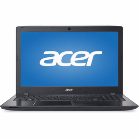 Notebook Acer E5-575 Core I7 8gb 1tb Dvd-rw Tela Led 15.6