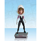 Figura Neca Marvel S Spider Gwen Sdcc 2016 Exclusive Resin
