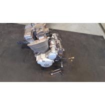Motor Honda Cb 300r 2011 (injetada) (lote 56)