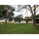 Alquilo En Nono : Casa De Campo (ver Oferta)