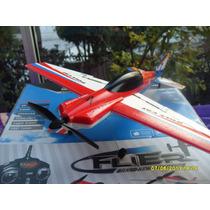 Avión De Control Remoto Wl Toys F939 2.4g 4ch