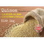 Quinua O Quinoa 1kg Enviamos A Todo México