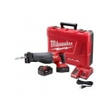 Sierra Sable 18 Volts Con Estuche 2720-22 Mc4594 Milwaukee