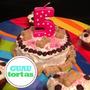 Tortas De Cumpleaños Para Tu Perro