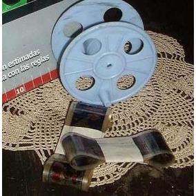 Cinerol Cinegraf Repuestos Carrete + 2 Peliculas (4353)