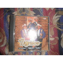 Los Tigrillos Tapame, Isable Cd Mcm, Pesado, Poder Del Norte