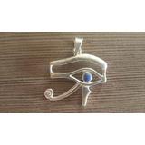 Pingente Olho De Hórus Antigo Egito Tamanho G !!