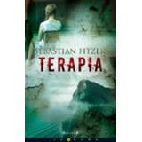 Terapia Sebastian Fitzek Libro Nuevo Cerrado