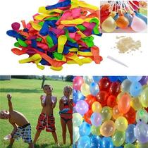 Bunch O Balloons Refil C/200 Bexigas Balão Água P/ Montar