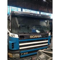 Scania P310 4x2 Unico Dono Raridade