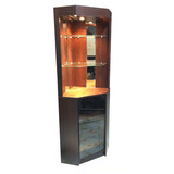 Mueble Bar Esquinero 1,9m Lux - Nor Moveis