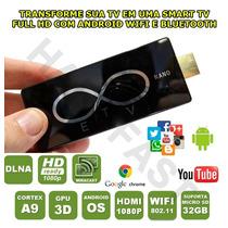Android Tv Box 4.2 Hdmi Full Hd Media Player Google Nano