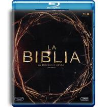 La Biblia Miniserie The Bible Miniseries 2013 Blu-ray