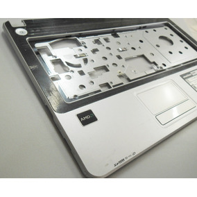 Carcaça Base Superior Notebook Emachines D440
