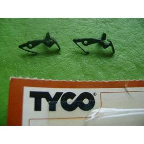 Nico Un Par De Ganchos Nmra Tyco Art. 711 H0 (reh 23)
