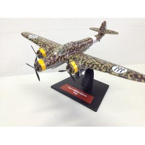 Avião Aviões De Combate Altaya Cant Z 1007bis Alcione 1/144