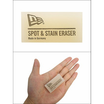New Era Cap Eraser Removedor De Manchas Goma Para Gorras