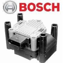 Bobina Gol G4 G5 Saveiro Fox Cross Polo Kombi Original Bosch