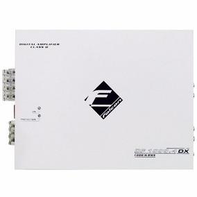 Modulo Df1000.4 Dx Modulo Digital Mono 1000w Rms